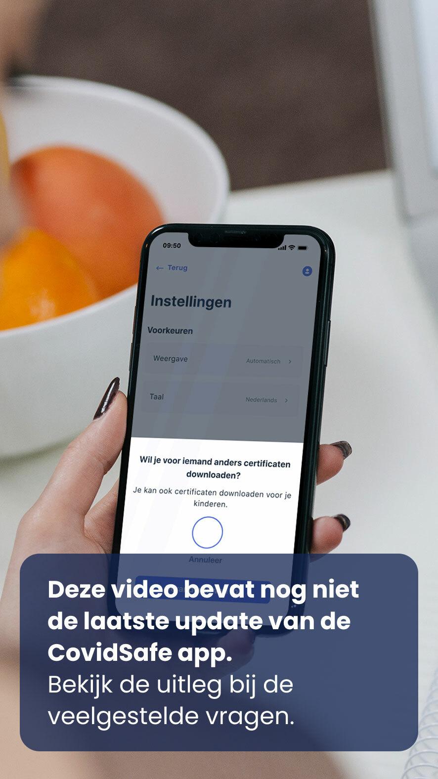 Video kids nl 2x mock